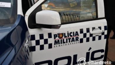 Photo of Cantor sertanejo dá golpe de facão na cabeça de vítima em Mato Grosso