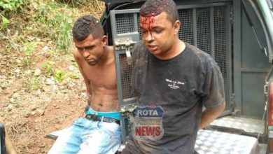 Photo of Urgente: Polícia Militar prende bandidos após execução de suposto policial em Cerejeiras