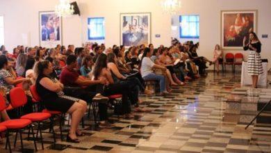 Photo of Vilhena sedia encontro de conselhos de educação de 36 municípios do Estado