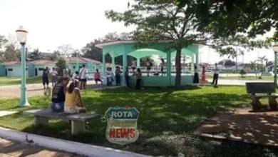 Photo of Manifestação contra Bolsonaro reúne menos de 30 pessoas no Centro de Vilhena