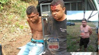 Photo of Homem morto em supermercado de Cerejeiras não é policial e crime de vingança foi encomendado