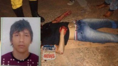 Photo of Jovem é morto em festa da AABB após mexer com esposa de policial militar afastado de corporação