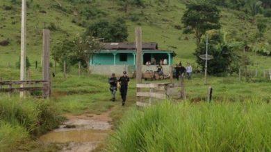Photo of Casal de idosos é morto com requintes de crueldade em fazenda do distrito de Guaporé