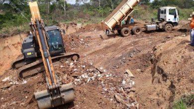 """Photo of """"Buracão"""" do União finalmente será resolvido com recursos próprias da Prefeitura"""