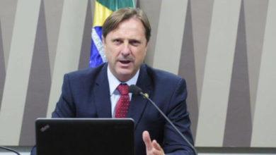 Foto de Acir Gurgacz é transferido do Paraná a Brasília para cumprir pena