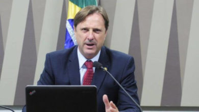 Photo of Acir Gurgacz é transferido do Paraná a Brasília para cumprir pena