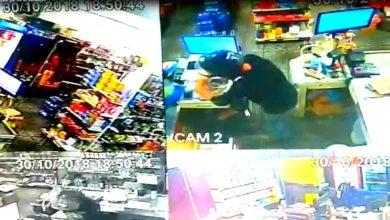 Photo of Homens armados roubam mercado na Vila Operária e ação é flagrada por câmeras de segurança