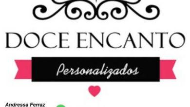 Photo of Doce Encanto aposta em papelaria personalizada para melhor atender seus clientes