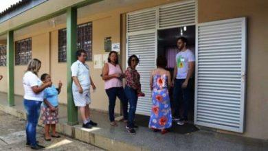 Photo of Chefe do Fórum Eleitoral em Vilhena afirma que eleições estão ocorrendo dentro da normalidade, 04 urnas foram trocadas