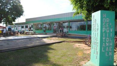 Foto de Cerejeirense vítima de acidente de trânsito morre no Hospital Regional em Vilhena