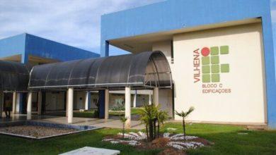 Photo of CANCELADO – VÍDEO: IFRO não consegue contato com banca organizadora do concurso