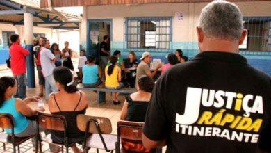 Photo of Mega Operação Justiça Rápida Itinerante será realizada em todas as comarcas de Rondônia