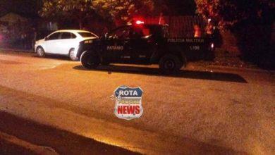 Photo of Bandidos armados roubam R$ 400,00 de vítima no setor 06