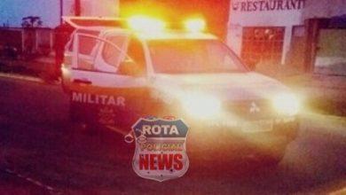 Photo of Distribuidora é alvo de assaltantes no bairro Cristo Rei