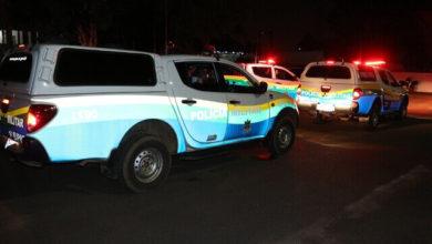 Photo of Polícia Militar registra dois roubos simultâneos em Vilhena na sexta-feira
