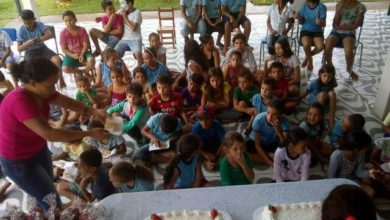 Photo of Semana da Criança: 11 mil crianças foram beneficiadas com atividades desenvolvidas nas escolas