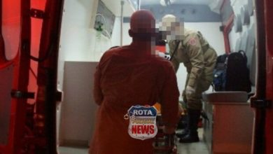Photo of Suposta tentativa de latrocínio é registrada e PM prende acusados, criminosos se passaram por policiais civis