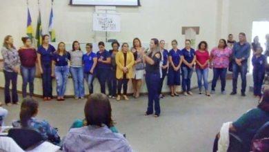 Photo of 300 profissionais da Educação do Cone Sul se reúnem em Vilhena