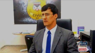 Photo of Acusado de matar namorado incendiado é indiciado pela Polícia Civil por homicídio duplamente qualificado