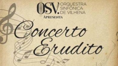 Photo of Orquestra Sinfônica de Vilhena realiza concerto erudito neste sábado no CTC Sicoob Credisul