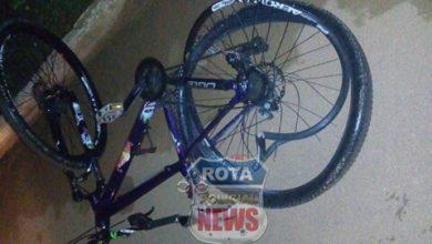 Photo of Motorista  atinge bicicletas em acidente e ciclista de 13 anos é lançado contra o para-brisas