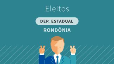 Foto de Deputados estaduais são eleitos e reeleitos em Rondônia, Luizinho Goebel é o candidato do Cone Sul reeleito