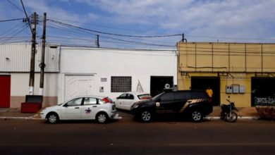 Photo of PF e TRE fazem buscas em comitê de candidata à deputada federal em Rondônia