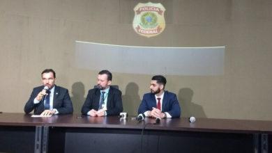 Photo of Operação Dolos: PF diz que funcionários de bancos do AC e RO agiam como conselheiros de membros de facções criminosas