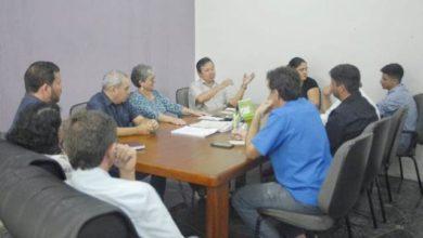 Photo of Prefeitura e Faron estudam parceria para incentivos a produtores e estudantes de agrárias