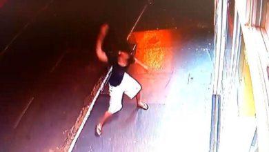 Photo of Ladrão quebra vidros de ótica e furta 17 óculos em Vilhena, polícia investiga o caso. Veja o vídeo