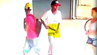 Photo of Vídeos mostram ação de criminosos em roubo ao mercado Gabrielly em Vilhena