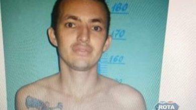 Photo of Apenado que fugiu do Hospital Regional pelo forro é recapturado pela PM