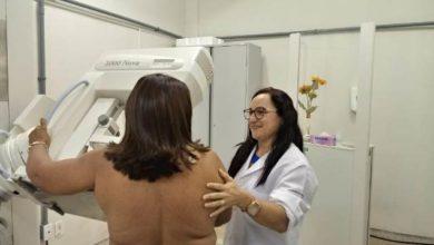 Photo of Hospital Regional realiza mais de 340 mamografias em 45 dias e supera meta em 15%