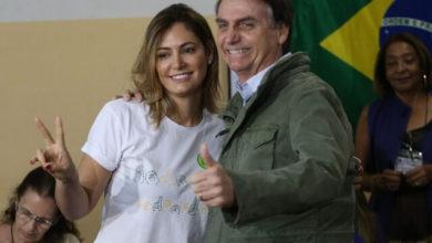 Photo of Saiba quem é Michelle Bolsonaro, a nova primeira-dama do Brasil