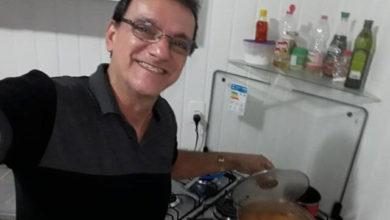 Photo of Professor de Colorado do Oeste falece após infarto fulminante nesse início de noite