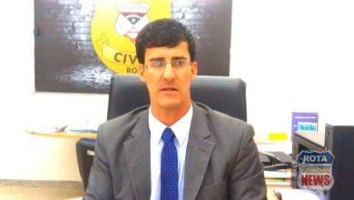 Photo of Delegado Núbio Lopes fala sobre o balanço das ocorrências de homicídios ocorridos em 2.018
