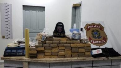 """Photo of Polícia Federal deflagra """"Operação Sativa"""" contra tráfico de drogas; e cumpre mandados de prisão em Vilhena"""