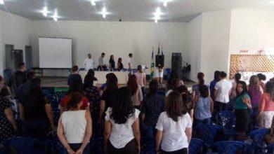 Photo of Projeto ensina noções de primeiros socorros a profissionais de escolas municipais