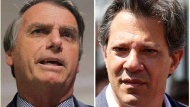 Photo of DESESPERO E HIPOCRISIA: PT entra no TSE com pedido de inelegibilidade de Bolsonaro