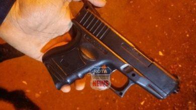 Photo of Polícia Militar já registrou cerca de 10 roubos na noite deste domingo em Vilhena