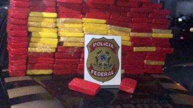 Photo of Após apreensão recorde de cocaína em Vilhena faz PF deflagrar operação em Rondônia e mais 3 Estados