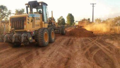 Photo of Em três meses mais de 100 km de ruas, avenidas e estradas são recuperadas em Vilhena