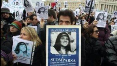 Photo of Polícia italiana investiga ossada encontrada no Vaticano