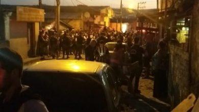 Photo of Tiroteio em frente a escola deixa dois mortos e ao menos três feridos