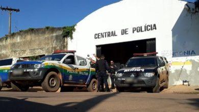 Photo of Rondônia: Homem tenta matar ex, segundo ele, para arrancar a cabeça dela e fazer de bola