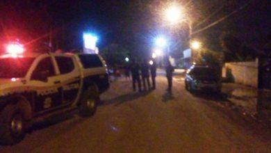 Photo of Mototáxista é agredido e tem moto roubada ao ir buscar passageiro no setor 08