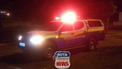 Foto de Ladrões apanham em tentativa de roubo e fogem;  outros dois assaltos também foram registrados em Vilhena