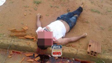 Photo of Adolescente de 16 anos confessa ter matado homem com tijoladas na cabeça por dívida de R$ 250