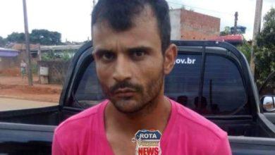 Photo of PATAMO recaptura foragido com tornozeleira desligada, ele tem mais 8 anos de cadeia para serem cumpridos