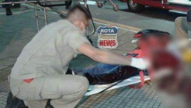 Photo of Polícia Militar registra duas tentativas de homicídio em Cerejeiras, um a tiros e outro a facadas